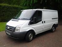 Ford Transit110 t280s fwd 6 service stamps long mot no vat