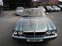 Jaguar XJ Series 3.2 auto XJ8 STUNNING NO FAULTS