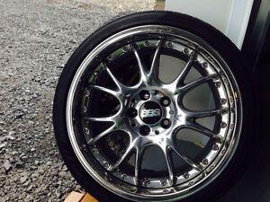 Bbs ck2 wheels