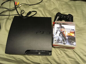 Ps3 1 controller 6 games