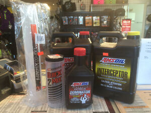 ALL YOUR 2-STROKE MIXING NEEDS AT HALIFAX MOTORSPORTS!!