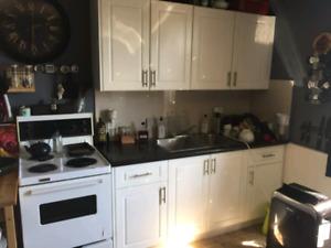 Two Bedroom Apartment in Downtown Uxbridge