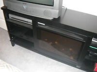 Masterflame Electric Fireplace with shelves large(or Best Offer)