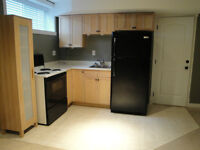 2 Bedroom Suite Available July 1st - Batchelor Heights