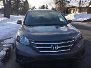 2014 Honda CR-V VUS