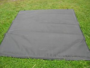 Ford Pick Up Toneau Cover