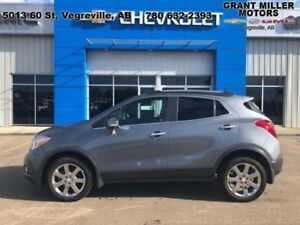 2014 Buick Encore PREMIUM AWD  - Certified - Leather Seats