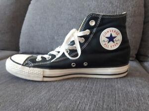 Converse noir all star