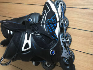 K2 Power 84 rollerblades size 10