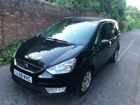 Ford Galaxy 2.0TDCi ( 140ps ) auto 2008.5MY Edge