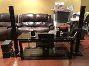 Samsung Home Theatre System (Barely Used)