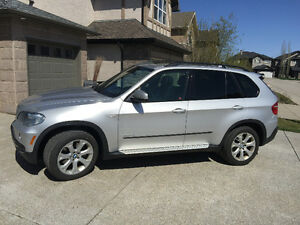 2009 BMW X5 xDrive 4.8i - Excellent Condition