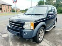 05 2005 Land Rover Discovery 3 2.7TD V6 auto HSE 2004 - 2006