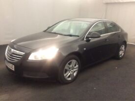 ***VAUXHALL INSIGNIA 2.0 CDTI E/F 160 Hatchback GOOD CREDIT BAD CREDIT FINANCE AVAILABLE ***