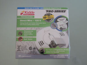 Kidde Smoke & CO Detector for Sale