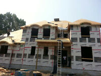 HNR Roofing and Contracting