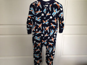 12mos / 12-18mos Sleepers - 10 pairs for $10