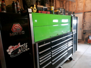 Up for trade Great Big Tool Box
