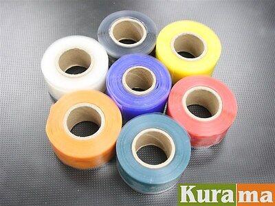 Silicone Rescue Tape For Hose Pipe Repair Plumbing Bonding