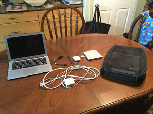 2013 MacBook Air 13""