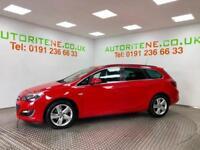 Vauxhall Astra Sri Cdti Estate Automatic