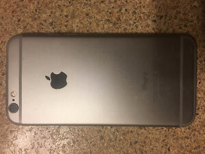 iPhone 6 128 GB + accessories Edmonton Edmonton Area image 5