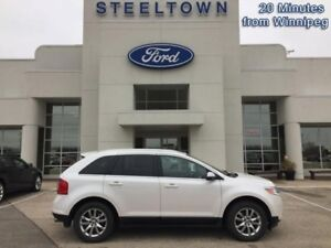 2013 Ford Edge LIMITED LEATHER/NAV  - $125.37 B/W
