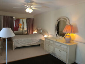 Ensuite Master Room with Separate Entraince for Rent