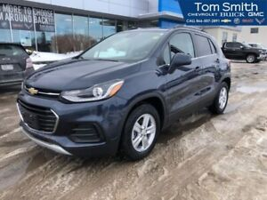 2018 Chevrolet Trax LT  - Certified - Bluetooth