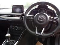 2017 Mazda 2 5dr Hat 1.5 90ps Se l Nav 5 door Hatchback