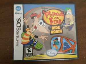 Phineas And Ferb - Ride Again