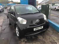Toyota iQ 1.0 VVT-i ***0 ROAD TAX ***6 MONTHS WARRANTY ***FINANCE AVAILABLE