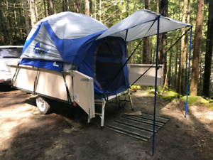 Tent trailer   ***Price Reduced***