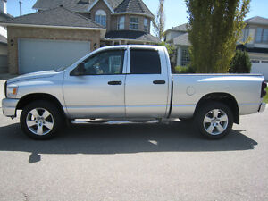 2008 Dodge Power Ram 1500 SLT 4x4