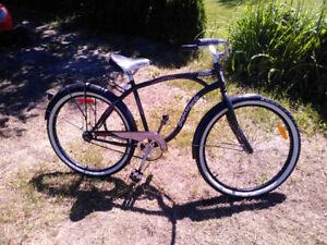 """Bicyclette pour homme 26"""" de style classic"""