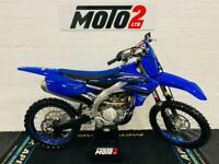 2021 YAMAHA YZF 250 MOTORCROSS BIKE *STUNNING BIKE* YZF SXF FC KXF CRF RMZ