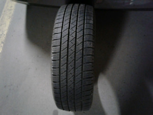 4 summer tires p185/65r14