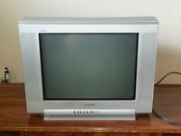 """SONY 20"""" 'Flat-Screen' Television"""