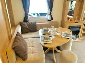 LUXURY STATIC CARAVAN FOR SALE @ LYONS WINKUPS / NORTH WALES / TOWYN