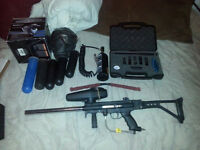 Kit Paintball a5 cyclone