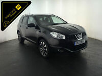 2012 NISSAN QASHQAI +2 N-TEC+ 7 SEATER 1 OWNER SERVICE HISTORY FINANCE PX
