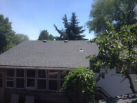 CAMPBELL ROOFING & REPAIRS