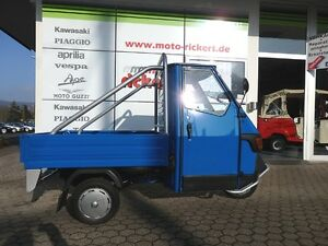 Piaggio APE 50 CROSS COUNTRY ALLE FARBEN