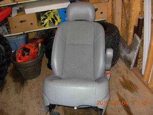 Siège passager Chevrolet Uplander 2007-09