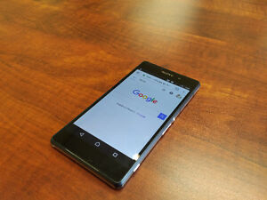 Unlocked Sony Xperia Z2 Android Phone