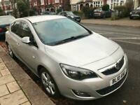 Vauxhall/Opel Astra 1.6 PETROL MANAUL ( 115ps ) 2010MY SRi[ £ 1995 ] YEAR- 2010