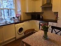 Double room in Stockbridge