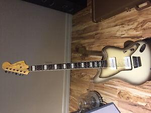 Fender Squier Vintage Modified Baritone Jazzmaster