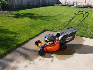 22 inch Ariens mower