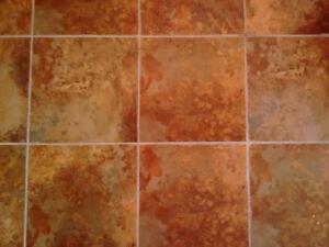 Refin Ceramiche Italian Porcelain Floor Tile